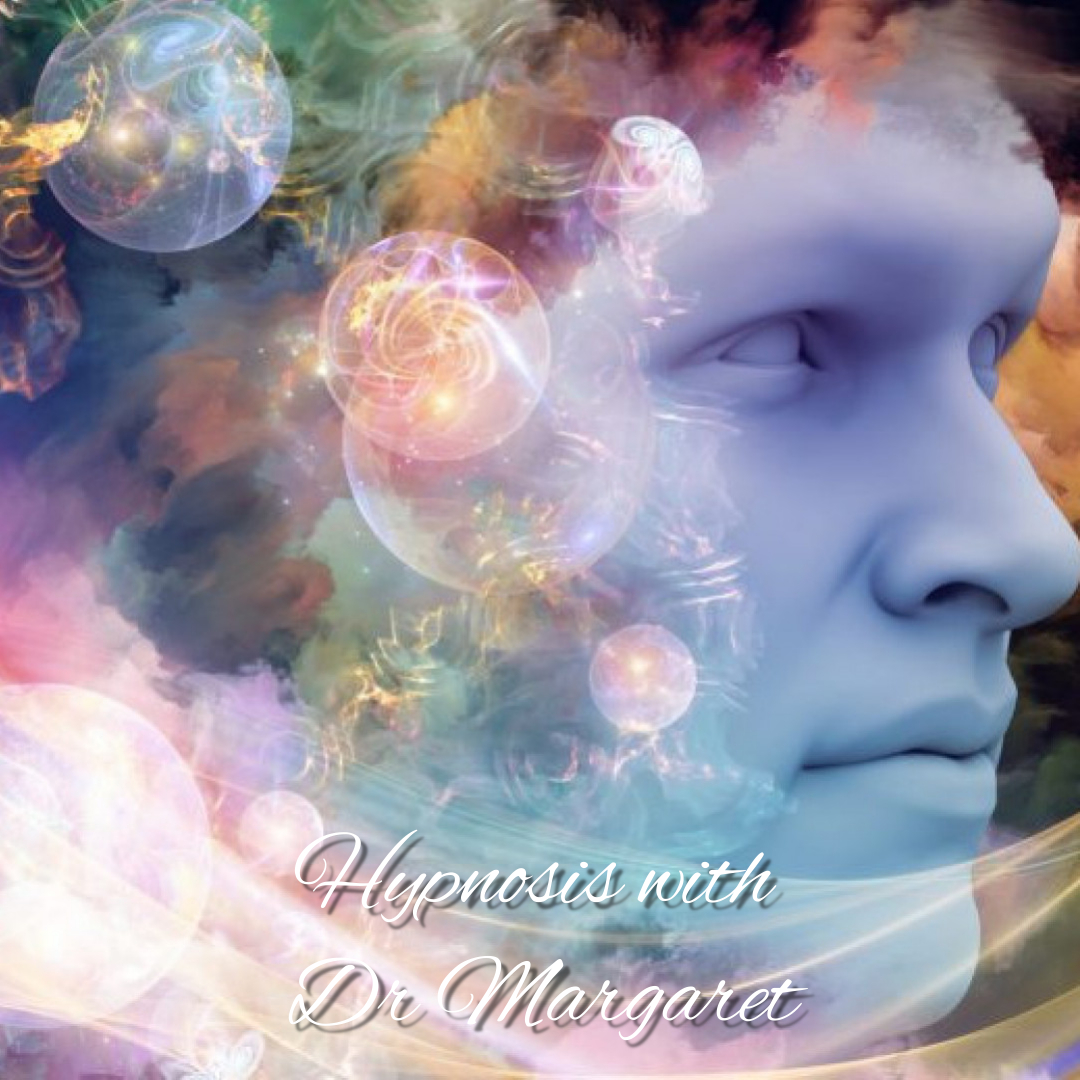 Hypnosis with Dr. Margaret