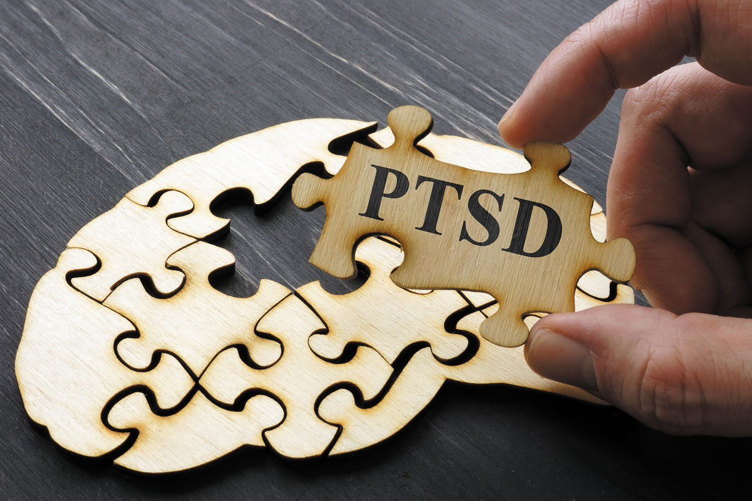 PTSD: Trauma turned to insight in the Blink of An Eye!
