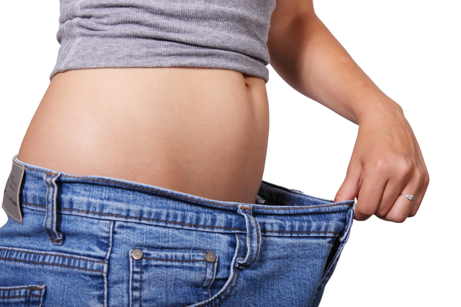 Weight Issues: You Are Shrinking back to size!